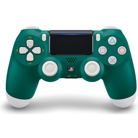 DS4 Wireless Controller for PS4 Alpine Green