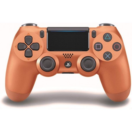 DS4 Wireless Controller for PS4 Copper mines
