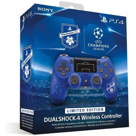 DS4 Wireless Controller For Ps4 Champions League