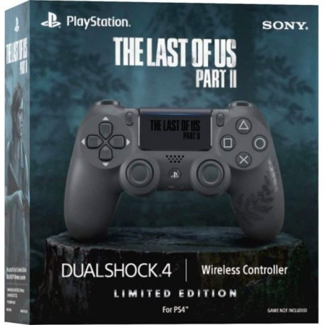 DS4 Wireless Controller for PS4 The Last Of Us Part 2