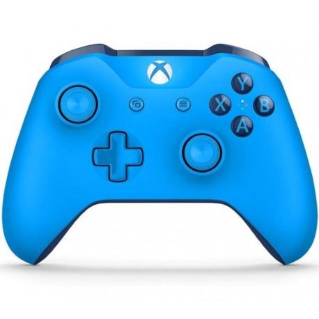 Xbox One Wireless Controller Blue