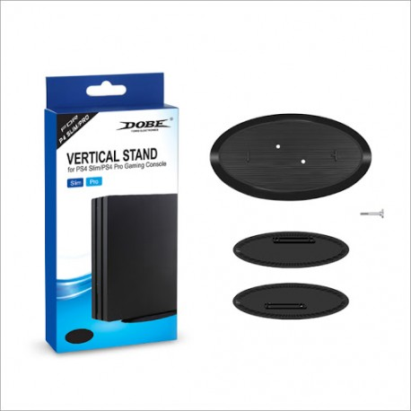 Dobe Vertical Stand For Ps4 Slim Pro
