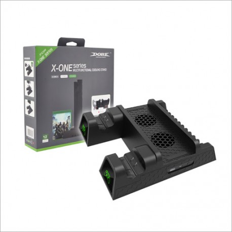 Dobe X-One Series Multifunctional Cooling Stand
