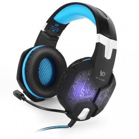 Kotion Each G1000 Gaming Headset - Blue