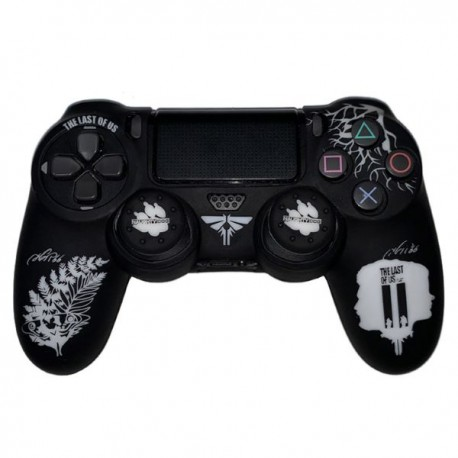 Cover Controller Dualshock4 / Last Of Us