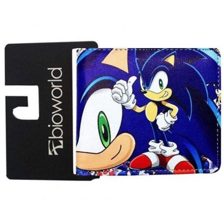 Biowrold Sonic Wallet