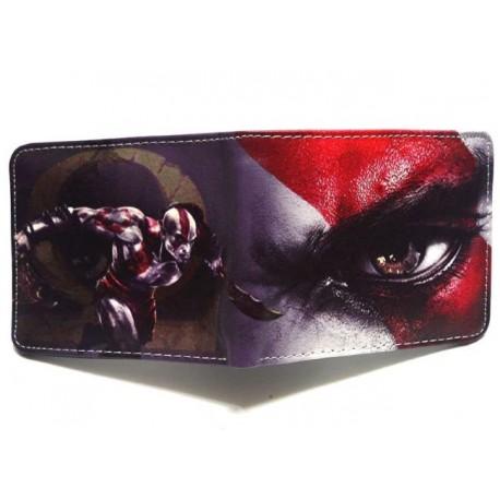Biowold God Of War Wallet