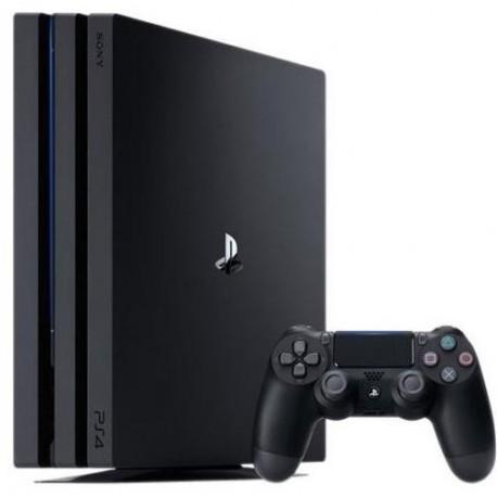 PS4 Pro 1 TB CUH - 7016 B