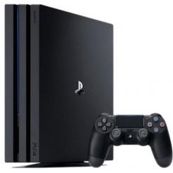 PS4 Pro 1TB CUH - 7216B