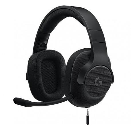 هدست گیمینگ Logitech G433 - Black