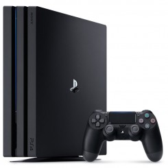 PS4 Pro 1TB CUH - 7116B