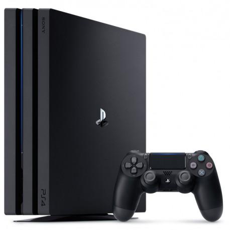 PS4 Pro 1TB CUH 7116B