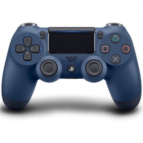 DualShock 4 New Series - Midnight Blue