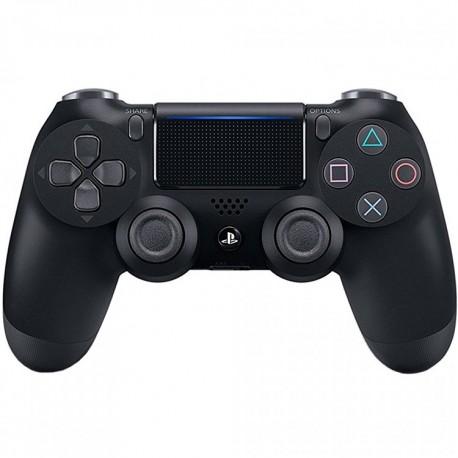 DualShock 4 Black New Series - Ps4