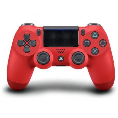 DualShock 4 New Series - Red