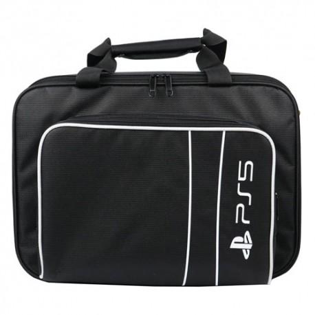 کیف ضد ضربه پلی استیشن PlayStation 5 TRAVEL BAG- Ps5 - Removable shoulder